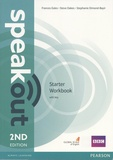 Frances Eales et Steve Oakes - Speakout - Starter Workbook with key.