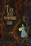 Frances Hardinge - L'île aux mensonges.