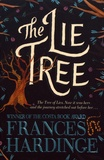 Frances Hardinge - The Lie Tree.