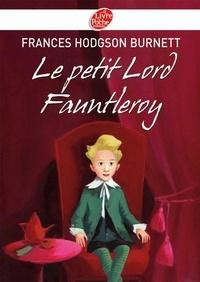 Frances Hodgson Burnett - Le petit Lord Fauntleroy - Texte intégral.