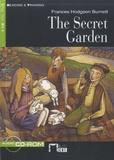 Frances Hodgson Burnett - The Secret Garden. 1 Cédérom