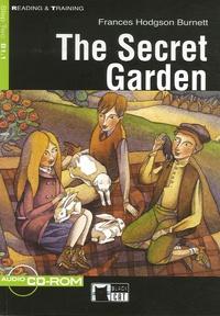 Frances Hodgson Burnett - The Secret Garden. 1 CD audio