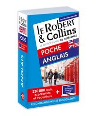 Frances Illingworth et Laurence Larroche - Le Robert & Collins poche anglais - Français-anglais ; Anglais-français.
