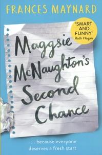 Téléchargez des livres en ligne pour kindle Maggsie McNaughton's Second Chance in French