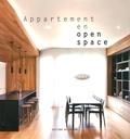 Francesc Zamora Mola - Appartement en open space.