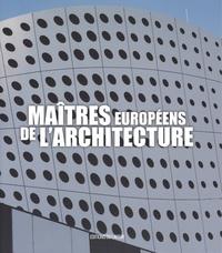 Francesc Zamora Mola - Maîtres européens de l'architecture - Edition français-anglais-allemand-espagnol.