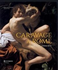 Caravage à Rome - Amis et ennemis.pdf