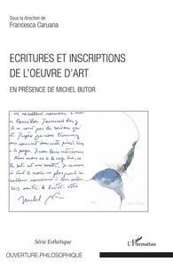 Openwetlab.it Ecritures et inscriptions de l'oeuvre d'art - En présence de Michel Butor Image