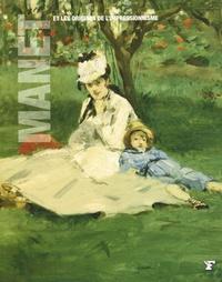 Manet et les origines de limpressionnisme - Edgar Degas, Henri Fantin-Latour, Claude Monet, Jean Frédéric Bazille, Berthe Morisot, Pierre-Auguste Renoir, Eva Gonzalès.pdf
