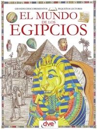 Francesca Chiapponi et Renzo Barsotti - El mundo de los egipcios.