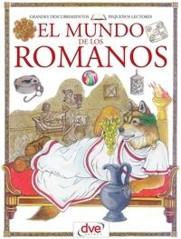 Francesca Chiapponi et Renzo Barsotti - El mundo de los romanos.