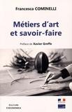 Francesca Cominelli - Métiers d'art et savoir-faire.