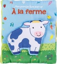 Francesca Ferri et Claire Allouch - A la ferme.