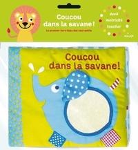 Francesca Ferri et Kenny Rettore - Coucou dans la savane!.