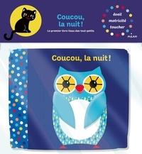 Francesca Ferri et Kenny Rettore - Coucou, la nuit!.