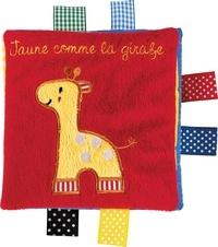 Francesca Ferri - Jaune comme la girafe.