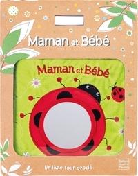 Maman et Bébé - Un livre tout brodé.pdf