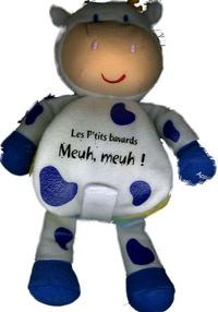 Francesca Ferri - Meuh, meuh !.