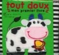 Francesca Ferri - Tout doux - Mon premier livre.