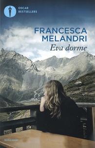 Francesca Melandri - Eva dorme.