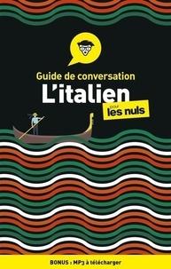 Openwetlab.it Guide de conversation italien pour les nuls Image