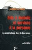 Francesca Petrella - Aide à domicile et services à la personne - Les associations dans la tourmente.