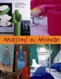 Francesca Torre et Deidi von Schaewen - Maisons du Monde - Styles, ambiances et métissages.