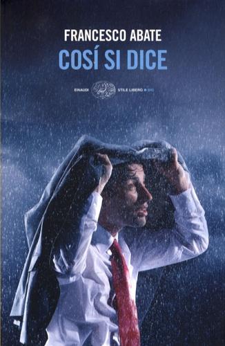 Francesco Abate - Cosi si dice.