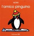 Francesco Altan - L'amico pinguino.