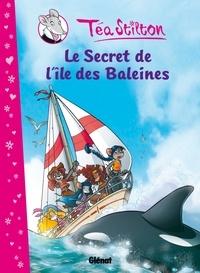 Francesco Artibani et Caterina Mognato - Téa Stilton Tome 1 : Le secret de l'île des baleines.