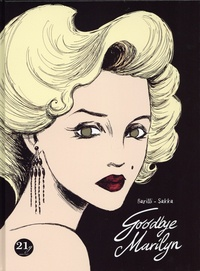 Francesco Barilli et  Sakka - Goodbye Marilyn.