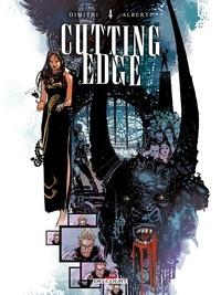Francesco Dimitri et Mario Alberti - Cutting Edge Tome 4 : .
