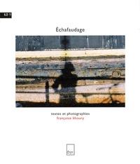 Francesco-Elie El Khoury - Echafaudage.