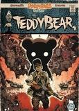 Francesco Giugiaro et Jérémie Gasparutto - DoggyBags One-Shot Teddy Bear.