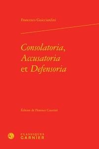 Era-circus.be Consolatoria, Accusatoria et Defensoria Image