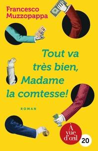 Satt2018.fr Tout va très bien, madame la comtesse! Image