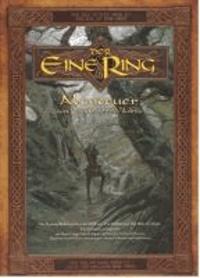 """Francesco Nepitello - Der Eine Ring - Das Rollenspiel zu """"Herr der Ringe"""" und """"Der Hobbit""""."""