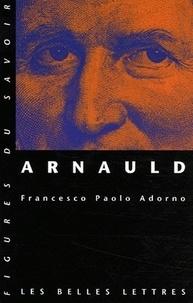 Francesco-Paolo Adorno - Arnauld.