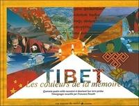 Francesco Pezzetti - Tibet - Les couleurs de la mémoire.