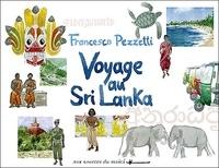Francesco Pezzetti - Voyage au Sri Lanka.
