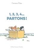 Francesco Pittau - 1, 2, 3, 4… Partons!.