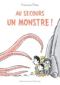 Au secours un monstre!.pdf