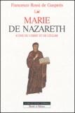 Francesco Rossi de Gasperis - Marie de Nazareth - Icône d'Israël et de l'Eglise.