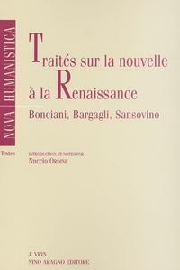 Francesco Sansovino et Nuccio Ordine - .