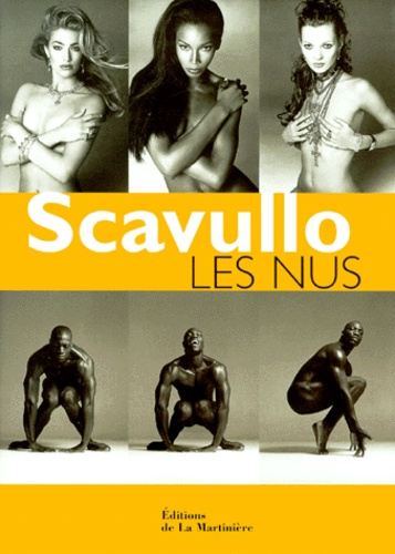 Francesco Scavullo - .