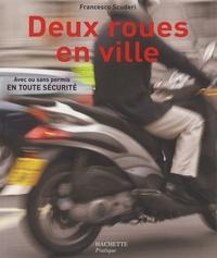 Lesmouchescestlouche.fr Deux roues en ville - Avec ou sans permis, en toute sécurité Image