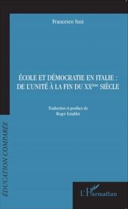 Histoiresdenlire.be Ecole et démocratie en Italie : de l'unité à la fin du XXe siècle Image