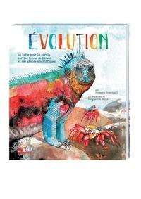Era-circus.be Evolution - La lutte pour la survie, sur les traces de Darwin et des grands scientifiques Image