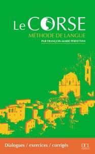 Histoiresdenlire.be Le corse - Un livre avec exercices Image