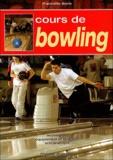 Francette Borie - Cours de bowling.